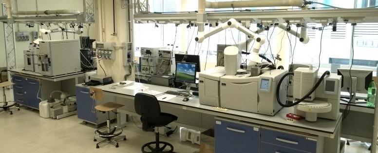 analisi e prove su materiali polimerici