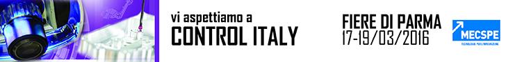 Pontlab a Mec Spe 2016 Parma Fiere