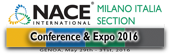 NACE Milano Italia Section Conference & Expo 2016