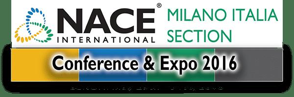 NACE Milano Italia Section Conference & Expo 2016